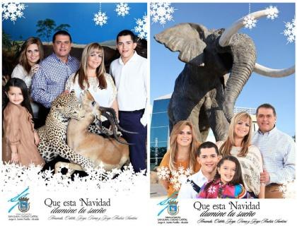 Navidades portorriqueñas
